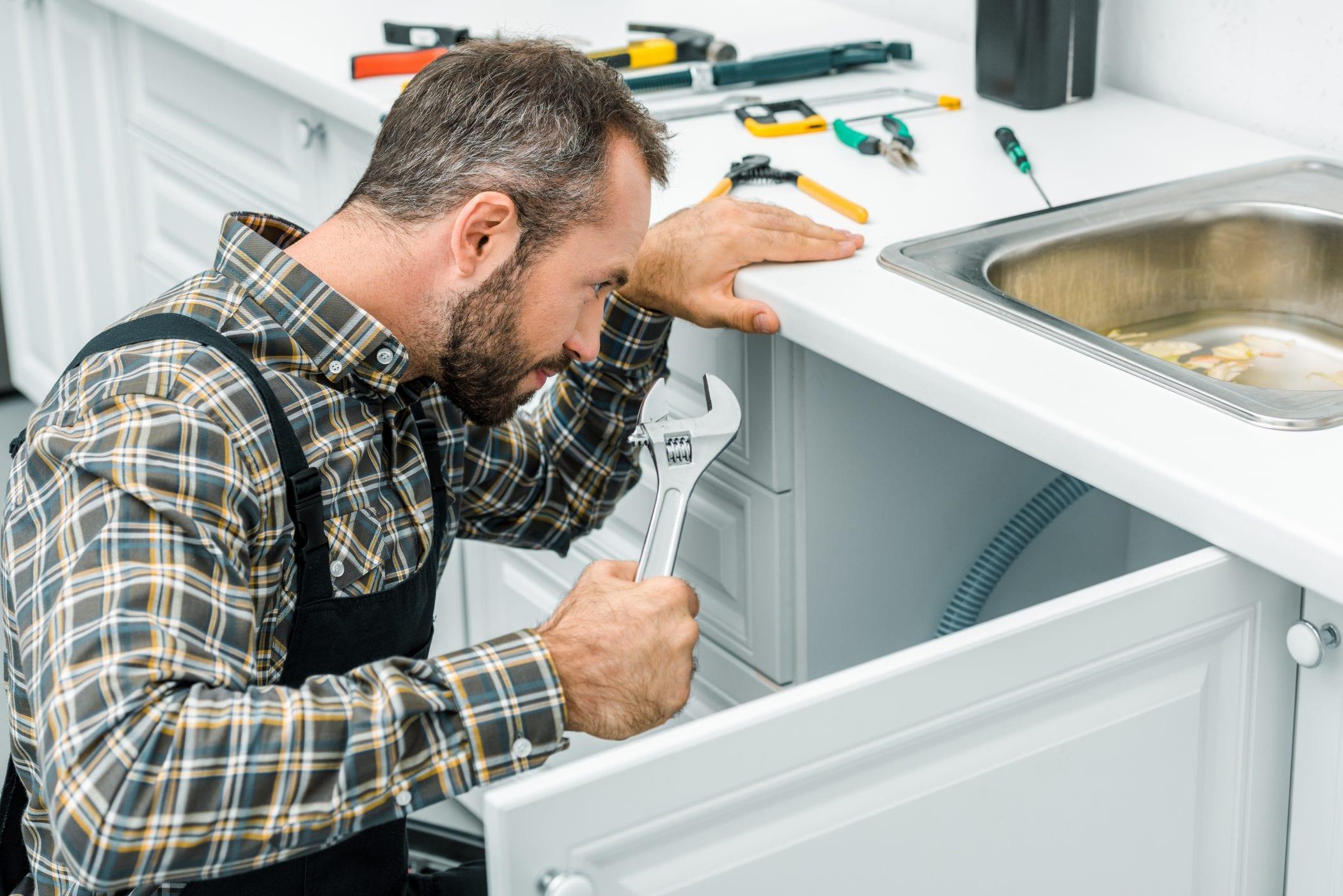 Emergency Plumber Reading, MA   24-Hour Plumbing Repair Service
